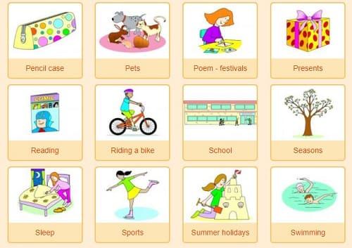 تحميل أفضل كتاب تعليم الانجليزية للاطفال pdf مجانا