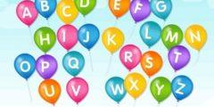 تحميل كتاب تعليم الحروف الانجليزية للاطفال pdf مجانا