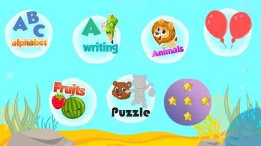تحميل برنامج تعليم اللغة الانجليزية للاطفال بالصوت والصورة مجانا